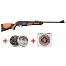 Vzduchovka Gamo Bear Grylls Adventure Survival Set 4,5mm