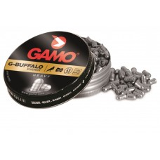Diabolky Gamo G-Buffalo Power Energy 4.5 mm, 200ks