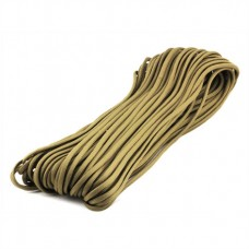 PARACORD Lano 550 Coyote Brown